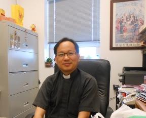 Fr. Deng