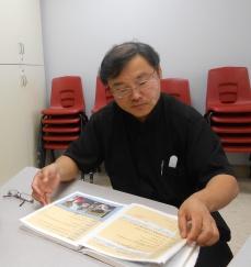 Fr. Chong